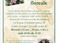 corso di decorazione floreale